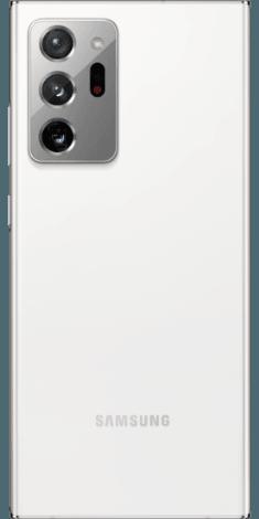 Samsung Galaxy Note20 Ultra 5G bei 1&1