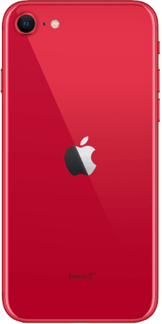 iPhone SE bei 1&1