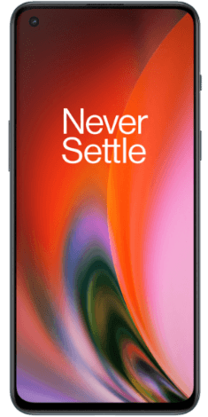 OnePlus Nord 2 bei 1&1