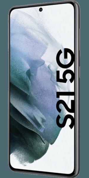 Samsung Galaxy S21 5G bei 1&1