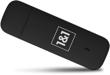 1&1 Surf-Stick LTE