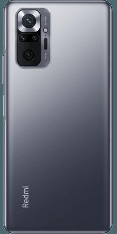 Xiaomi Redmi Note 10 Pro bei 1&1