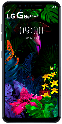 LG G8S ThinQ bei 1&1