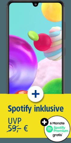 Samsung Galaxy A41 bei 1&1