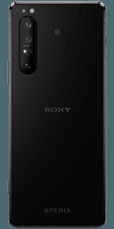 Sony Xperia™ 1 II bei 1&1