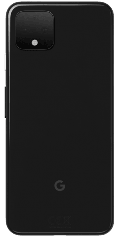 Google Pixel 4 XL mit 2 Google Home Mini bei 1&1