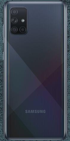 Samsung Galaxy A71 bei 1&1