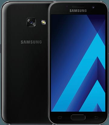 Samsung Galaxy A3 2017 Mit Vertrag Gunstig Bei 1 1