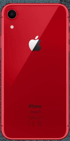 iPhone XR bei 1&1