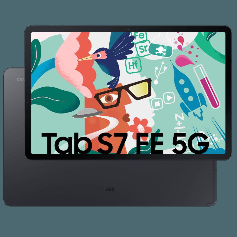 Samsung Galaxy Tab S7 FE 5G bei 1&1
