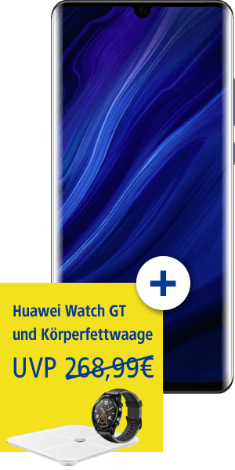 HUAWEI P30 Pro New Edition bei 1&1