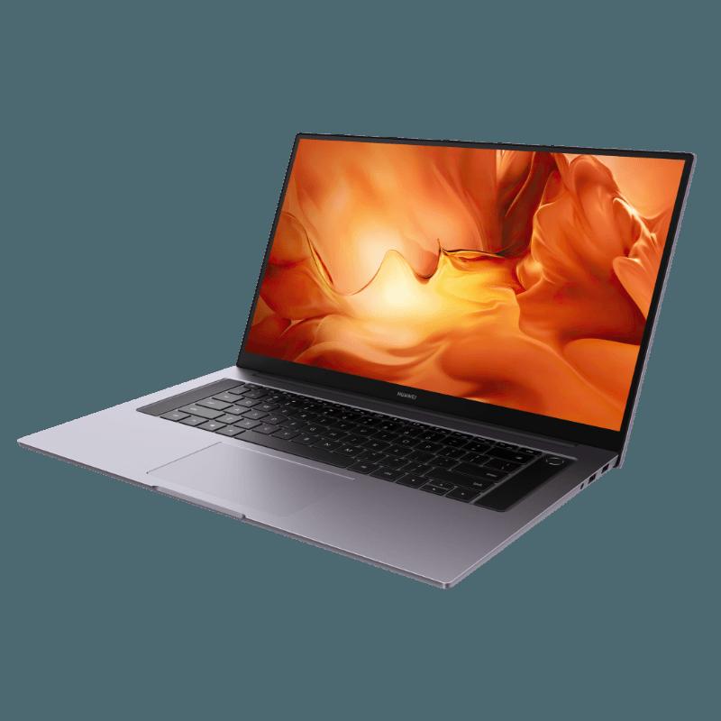 Huawei MateBook D16 (2021) bei 1&1