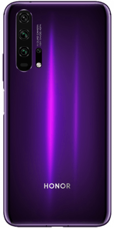 HONOR 20 Pro + HONOR Band 5 bei 1&1
